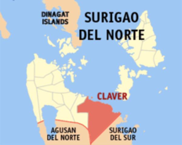 Veronico Delamente (Surigao del Norte)