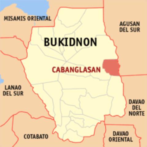 Matanem Pocuan (Bukidnon)