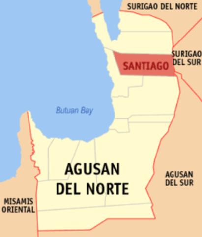 Pipito Tiambong and Jeremy Beto (Agusan del Norte)