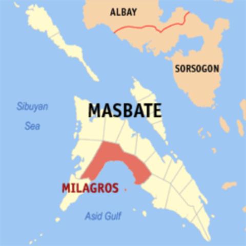 Masbate Massacre, 6 killed (Masbate)