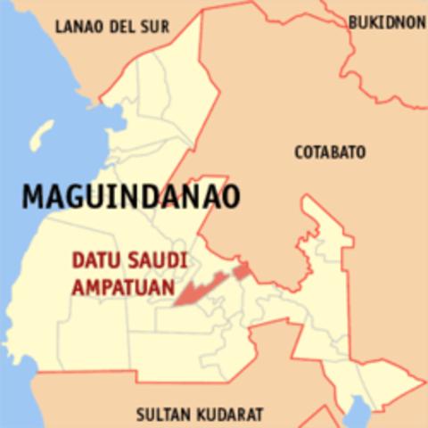 Jaynudin Amiludin (Maguindanao)