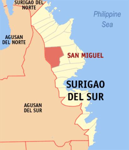 Silvestre Maratas (Surigao del Sur)