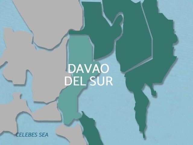 Jezreel and Dalia Arrabis (Davao del Sur)