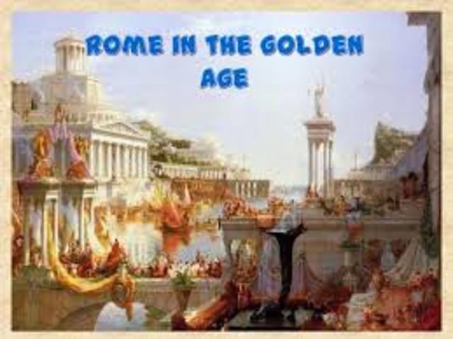rome golden age