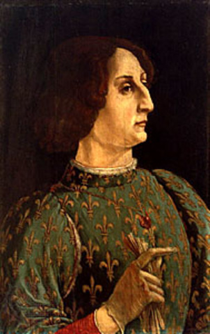 Francesco Sforza