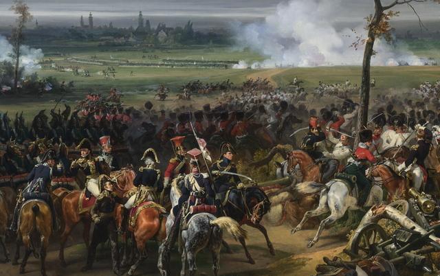 Renewed war with britian