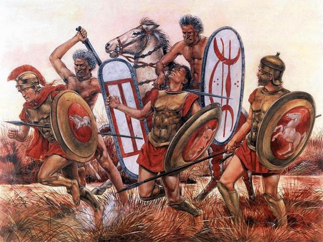 Batalla de Alia