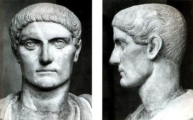 Constantino III