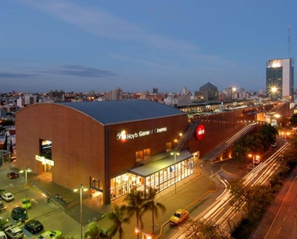 Nuevo Centro Shopping - Cordoba