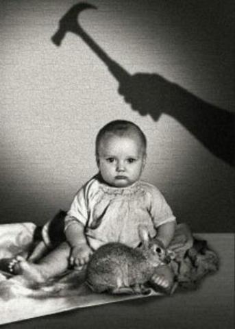 """Watson y """"El pequeño Albert"""""""