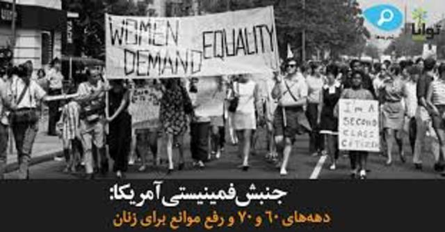 Feminist movements and the State
