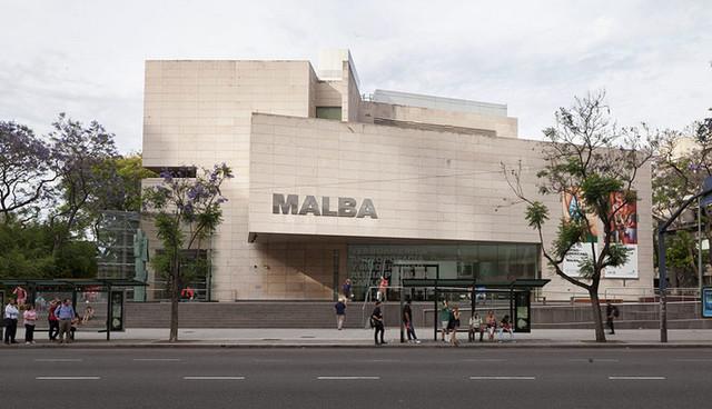 Museo de Arte Latinoamericano - Buenos Aires