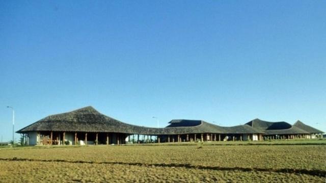 Centro de Prevencion Ambiental - Balbina - Brasil