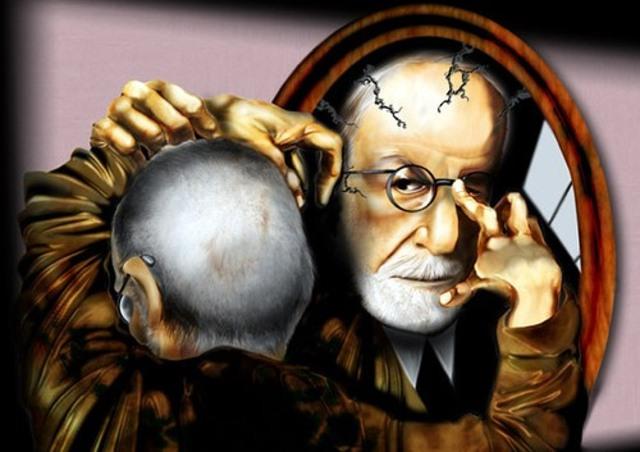 Freud y sus obras