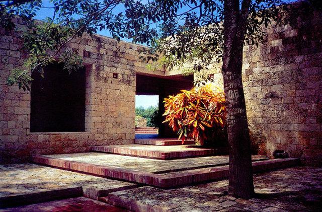 Casa de Huespedes Ilustres - Cartagena - Colombia