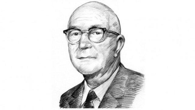 Gordon Allport - Teoría de los rasgos de la personalidad