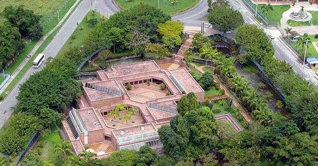 Museo del Oro Quimbaya - Colombia