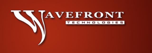 Se funda Wavefront Technologies