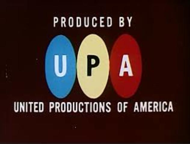 1943 Estados Unidos