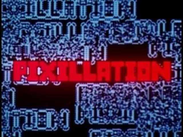 Pixilation