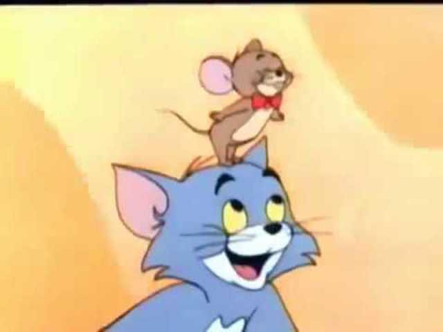 Tom y Jerry se reinventan