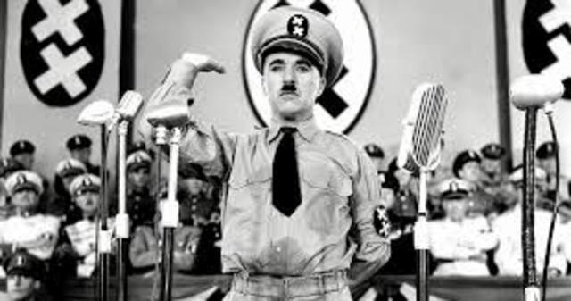 הדיקטטור הגדול