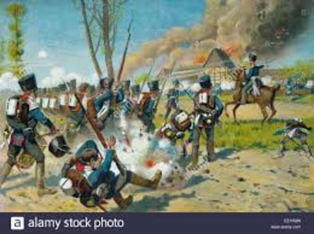 german campaign