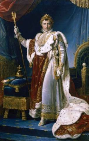 France's Emperor