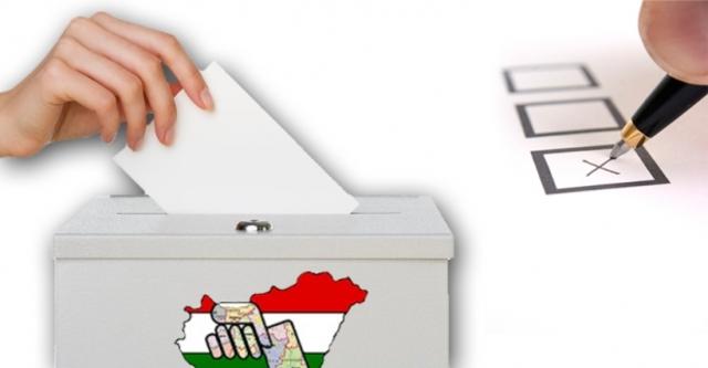 Javaslat az indulásra a választásokon