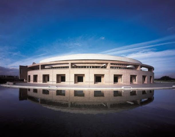 Biblioteca Virgilio Barco - Bogotá