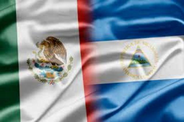TLC Nicaragua-México