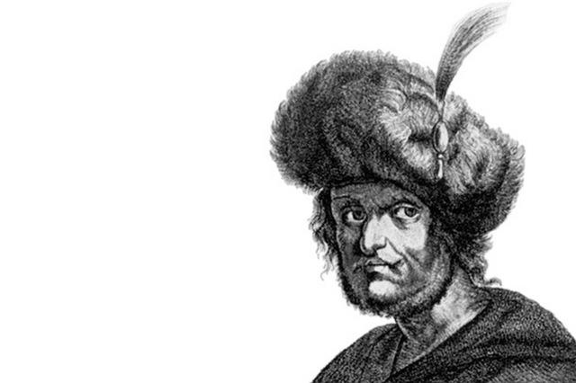 Убит Лжедимитрий II