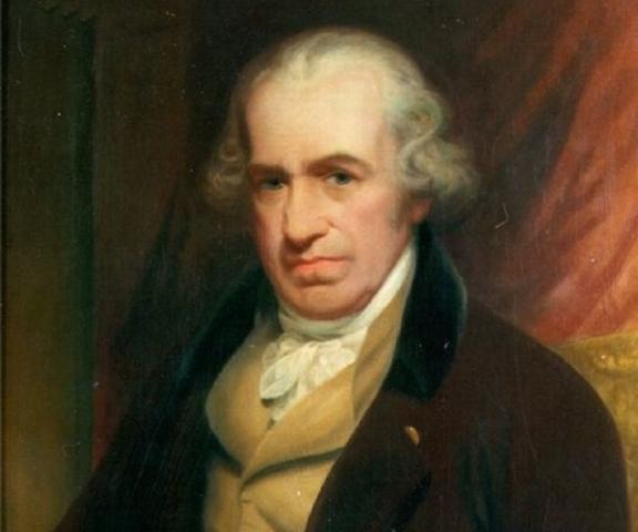 Thomas Nwcomen.