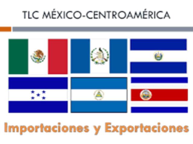 Ventajas y desventajas del TLC Único  -México en mi localidad