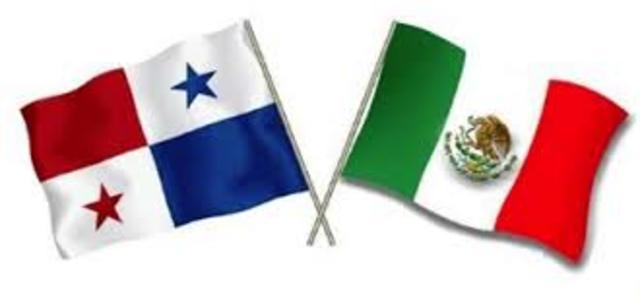 Objetivo  TLC Panamá  -México en mi localidad