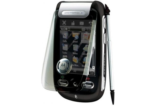 Primeros teléfonos celulares