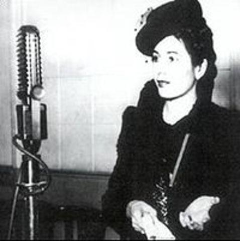 Primer transmisión radiofónica de entretenimiento