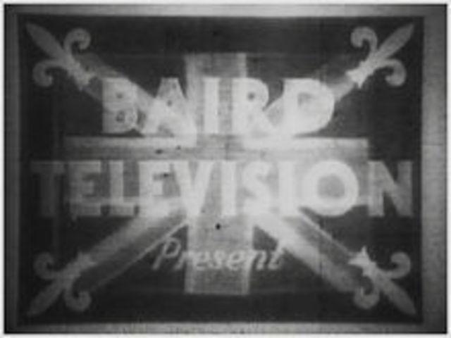 Patente de la televisión
