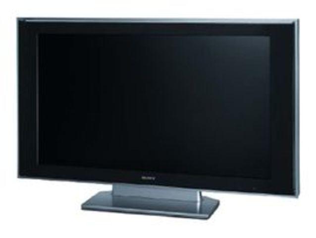 Nueva generación de televisones