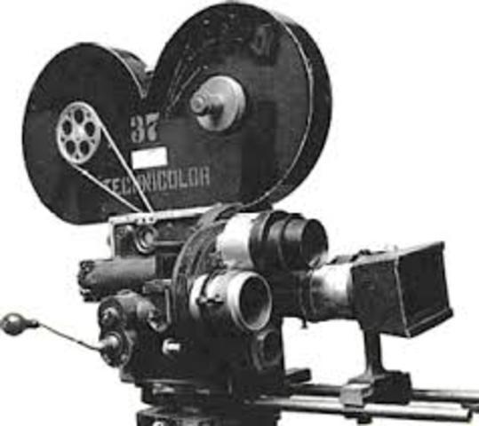 Primer cine educativo