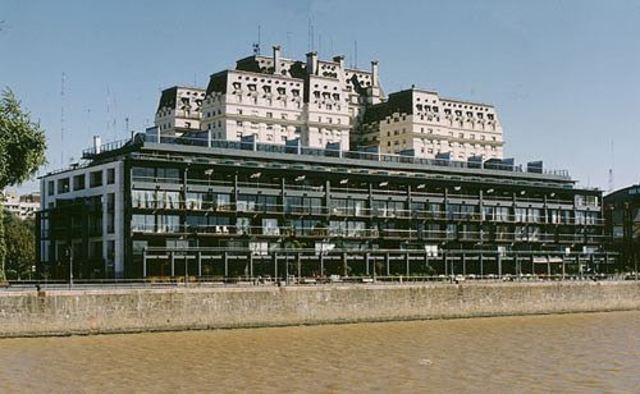 Dock 8 - Puerto Madero