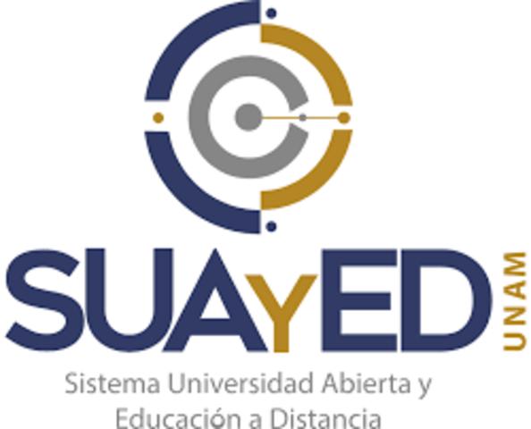 Sistema de Universidad Abierta en la UNAM