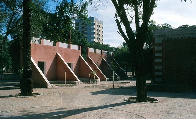 Centro Cultural Paseo de las Artes - Reciclaje - Cordoba