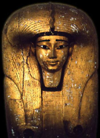 Faraón Ahmosis I