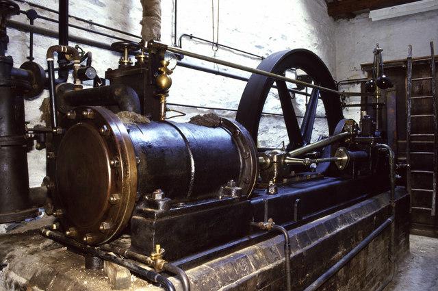 Steam Engine Now 2014.