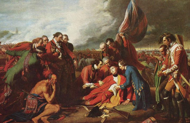 Seven Years' War (French and Indian War) Dnds