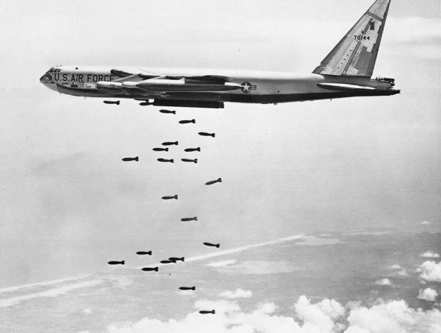 First American Deployment