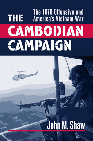 Cambodia Is Attacked