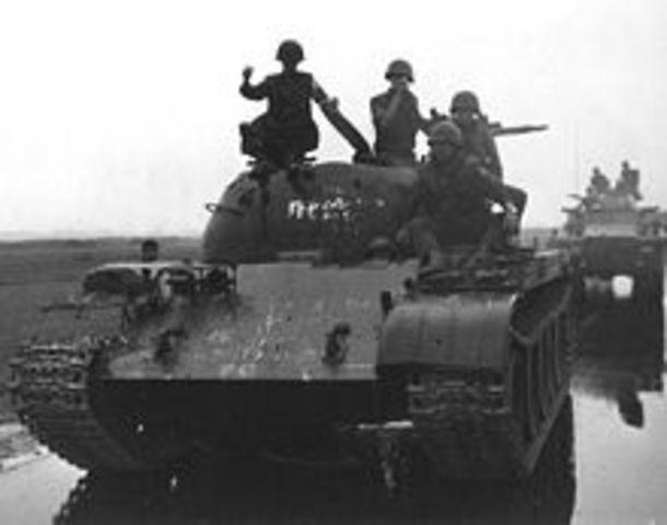 Nixon Pulls More Troops