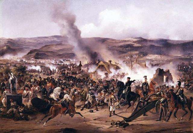 Русско-турецкая война (1735—1739)